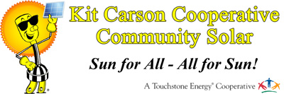 Kit Carson Electric Community Solar Farm