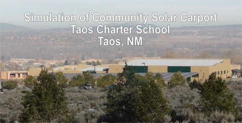 Kit Carson Electric Cooperative Community Solar