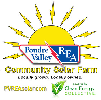 Poudre Valley REA Community Solar Farm